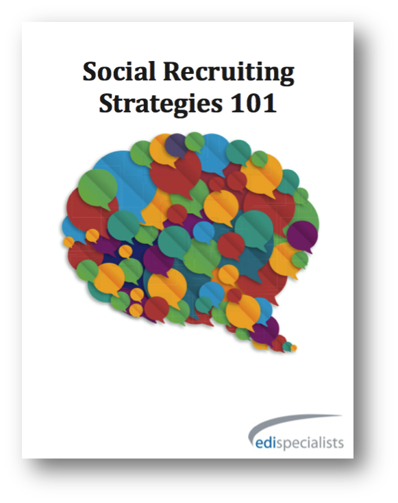 Social Recruiting Strategies 101